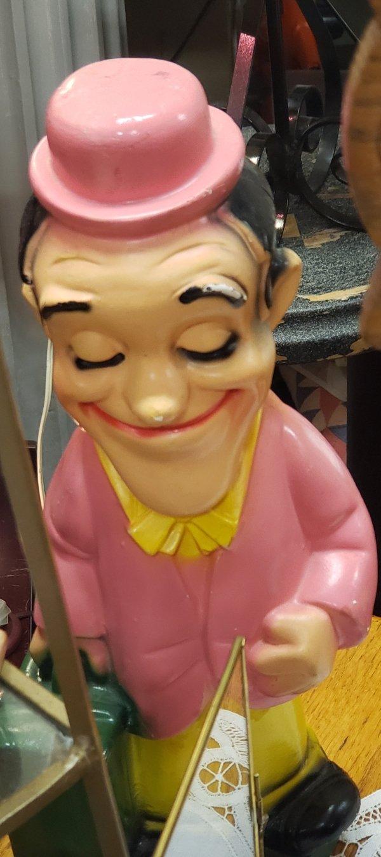 Found At Thrift Shops, part 5