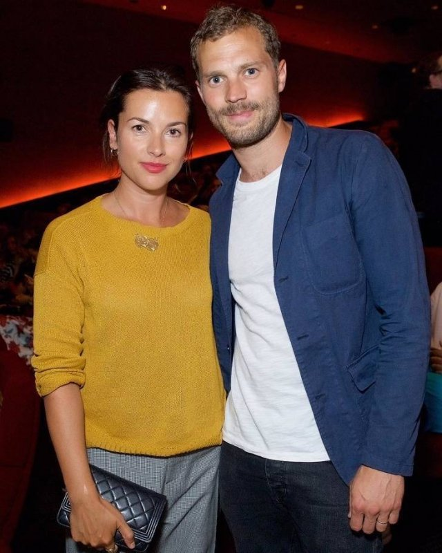 Celebrities Who Married Unknown People