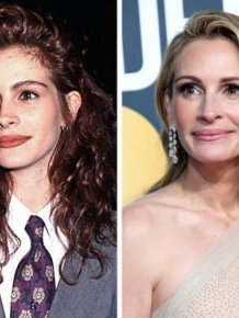 Beautiful Famous Women Aging The Most Gracefully