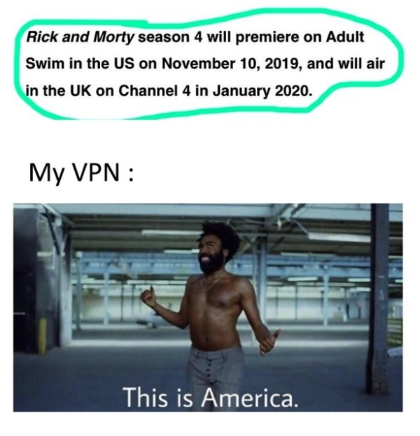 """Rick And Morty S. 4"" Memes"