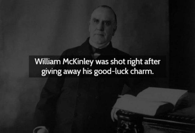 Strange & Spooky Facts