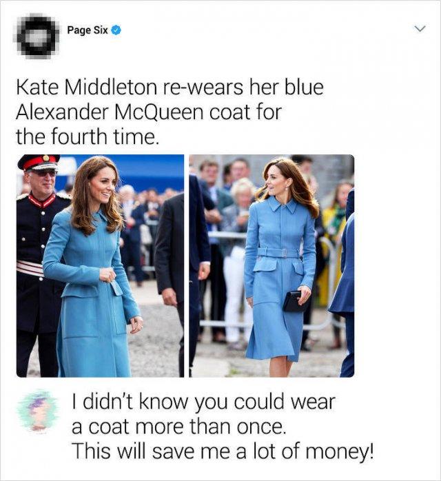 Best Comments!