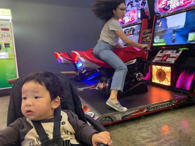 Have A Son? It Won't Stop This Mom