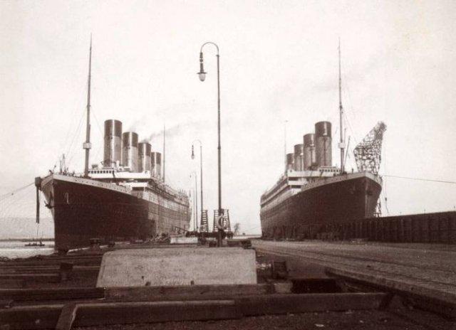 Rare Historical Photos, part 6