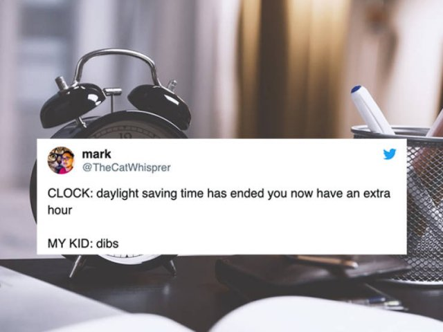 Tweets From Parents