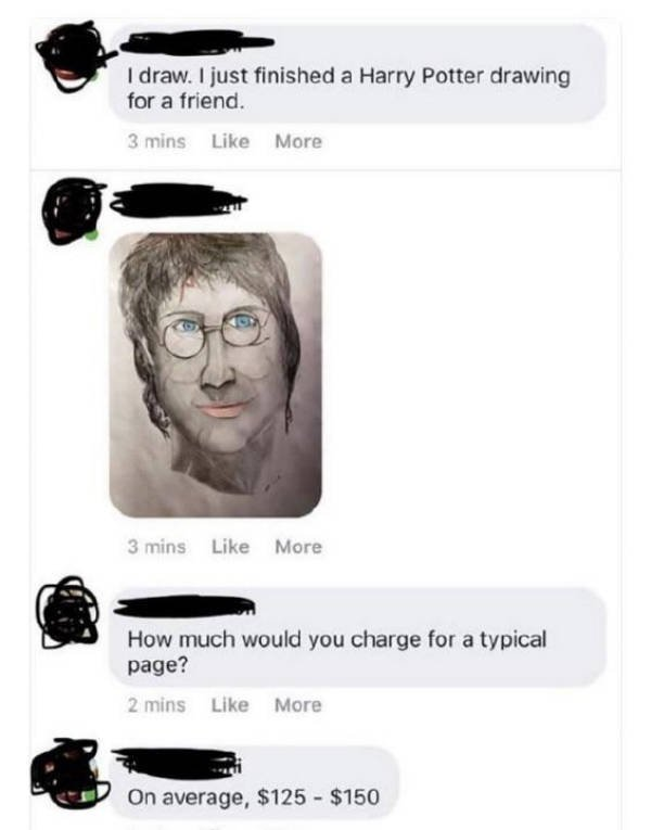 Terrible Art