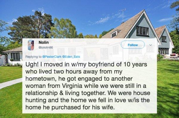 Cruel Rejection Stories