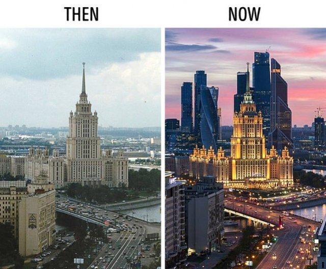 Life In 1999 Vs Life In 2019, part 2019