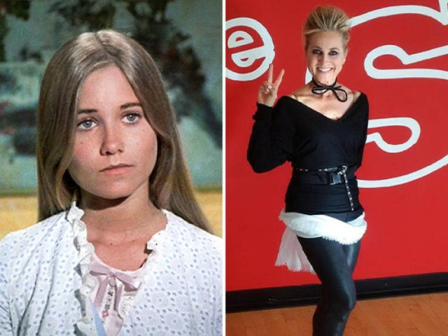 What Child Stars Look Like Today