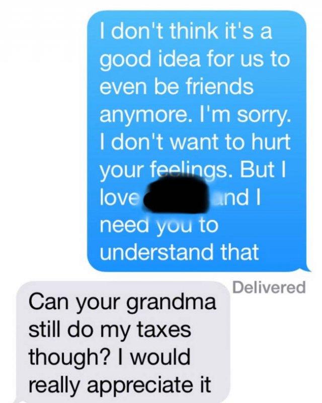 Weird Texts