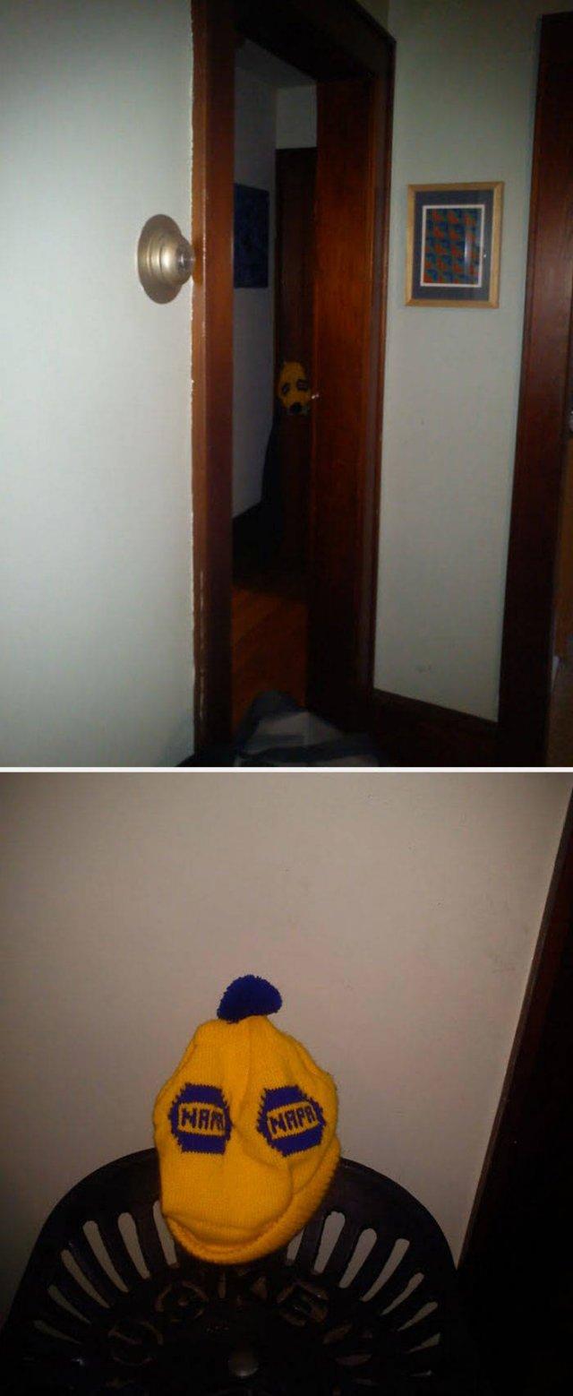 Creepy Photos Or...
