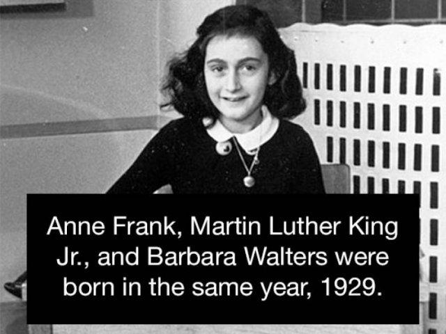 Surprising Facts, part 2