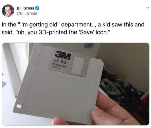These Pics Will Make You Feel Old