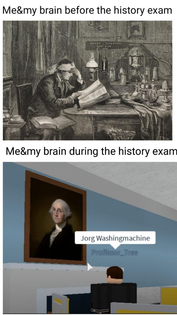 Random Memes, part 4