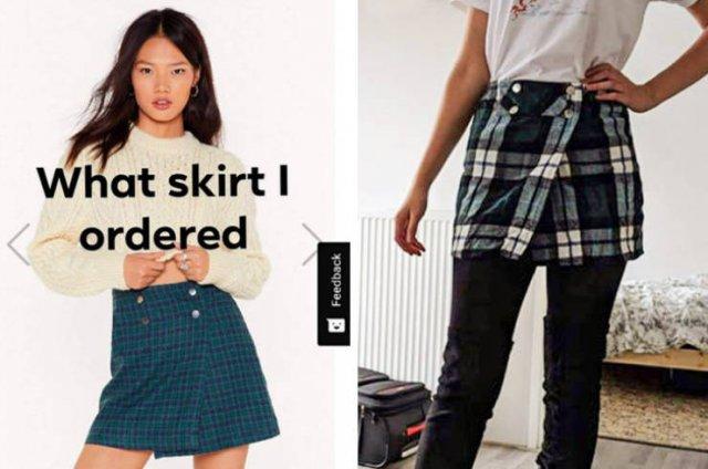 Online Shopping Fails, part 6