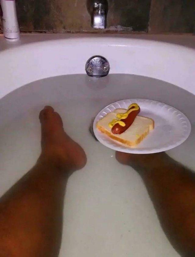 Weird Food Habits, part 2