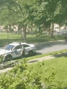 When Police Arrive In Time