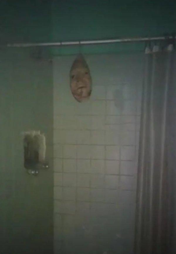 Really Scary Pics
