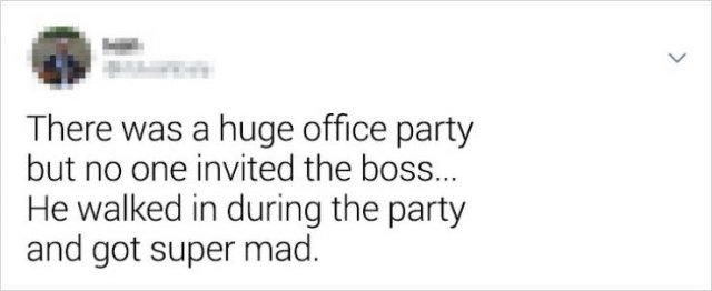 People Talk About Their Worst Office Party Fail