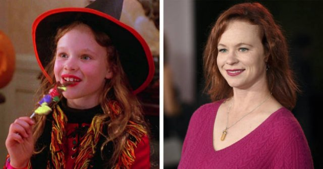 What Child Stars Look Like Today, part 2