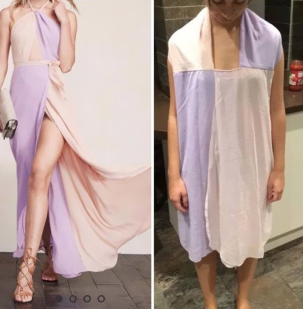 Online Shopping Fails, part 7