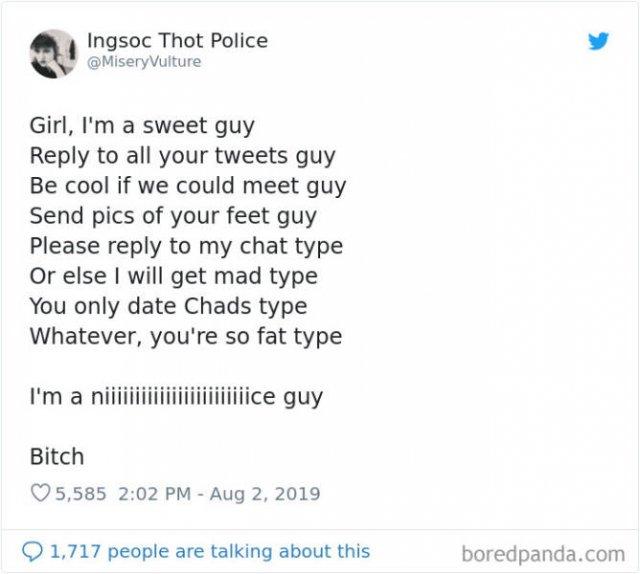 Funny Tweets, part 21