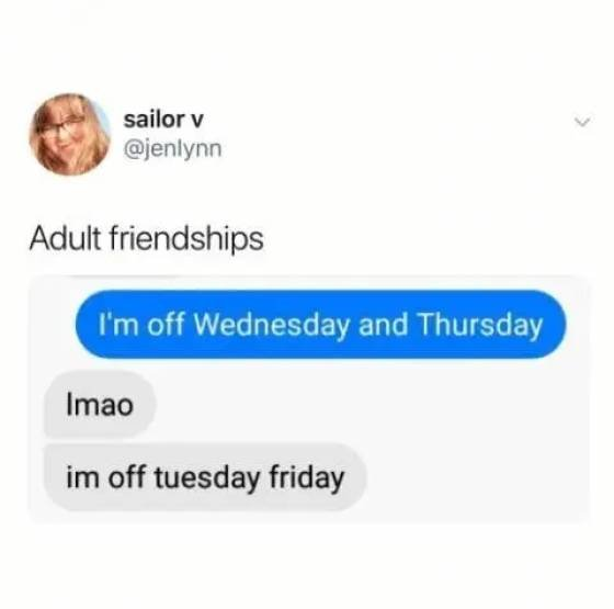 Life As A Kid Vs. Life As An Adult