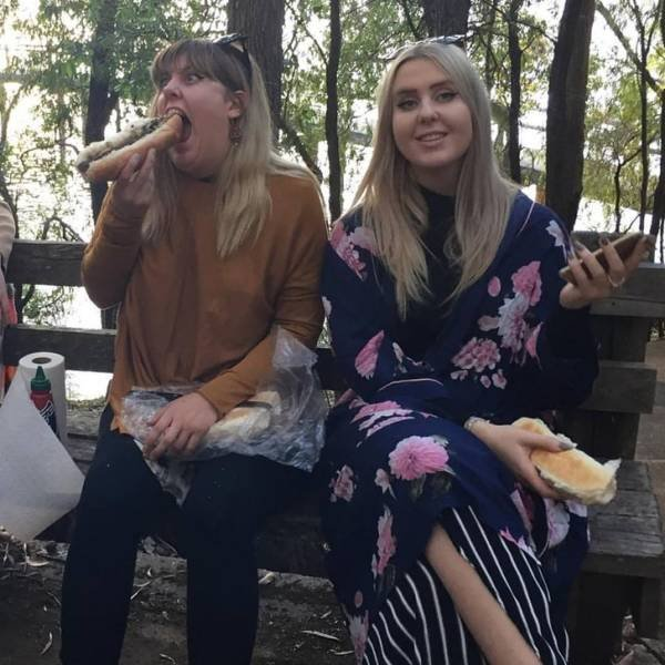 There Are Two Types Of Girls, part 3