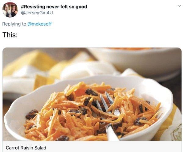 Thanksgiving Food Fails