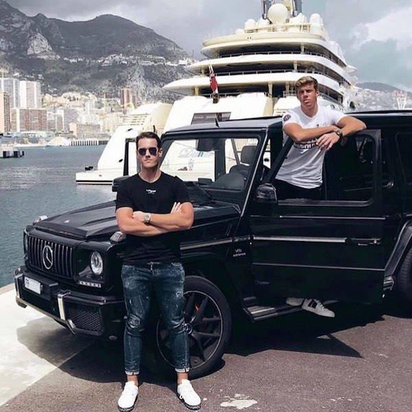 Rich Kids Of Instagram, part 5