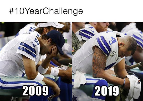 NFL Memes, part 6