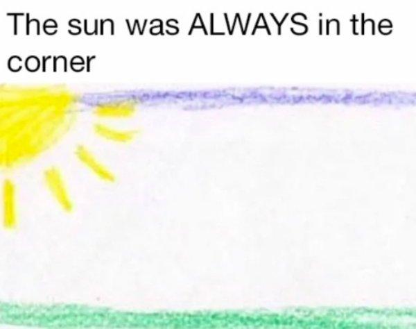 Childhood Memories, part 5