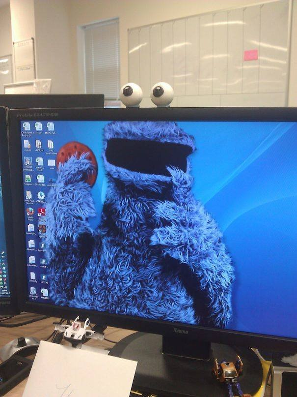 Funny Coworkers
