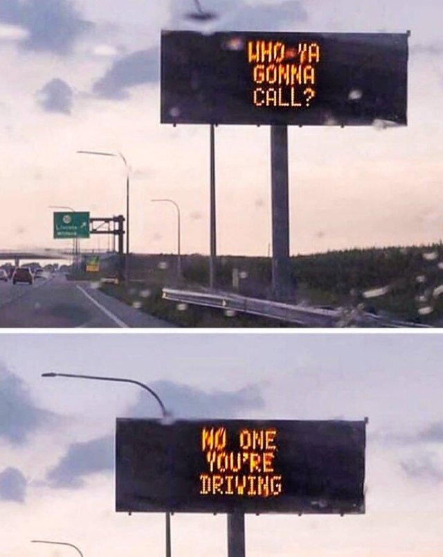 Good Sense Of Humor Can Help