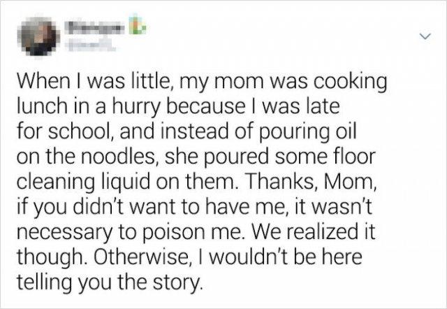 Tweets From Parents, part 2