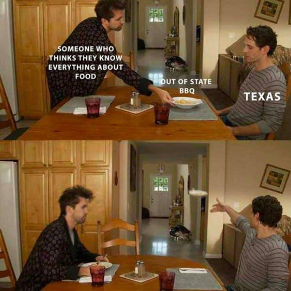 Texas Memes