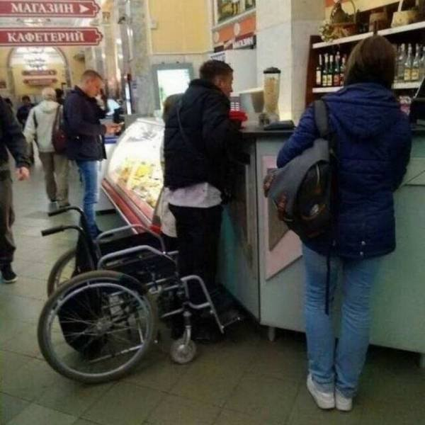 Welcome To Russia, part 15