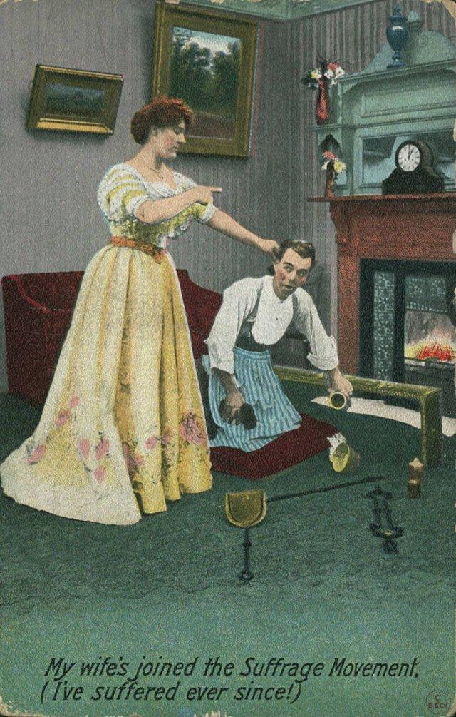 Vintage Pics About Men