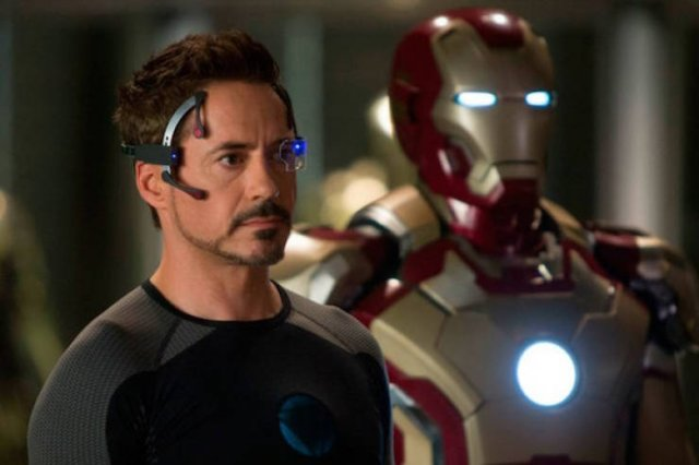 The Highest Paid Movie And TV Roles