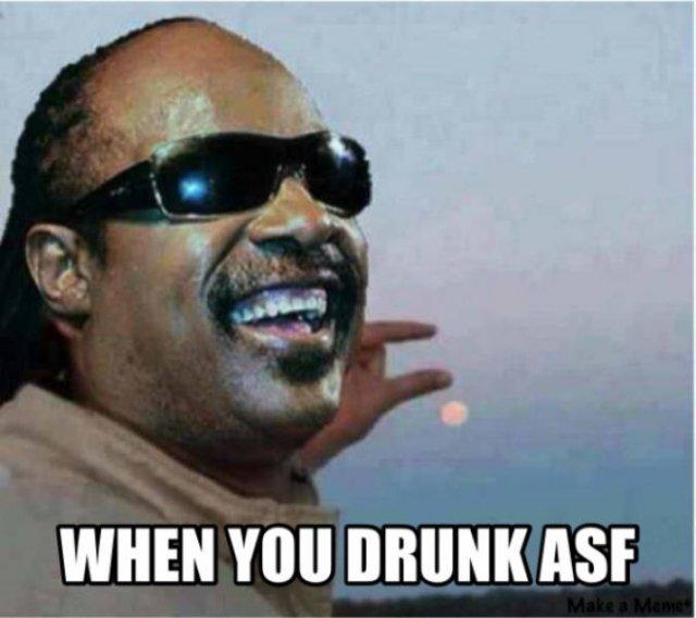 What Happens When You Drunk, part 3