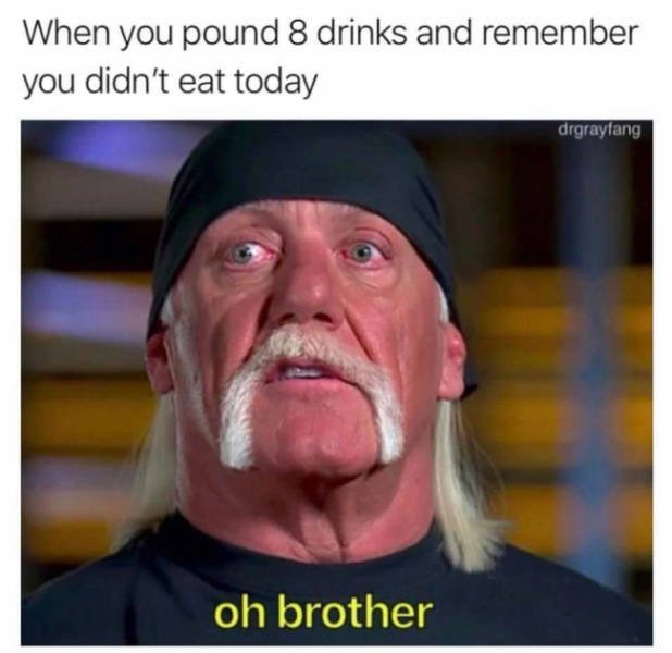 Alcohol Memes Thta Will Make You Smile