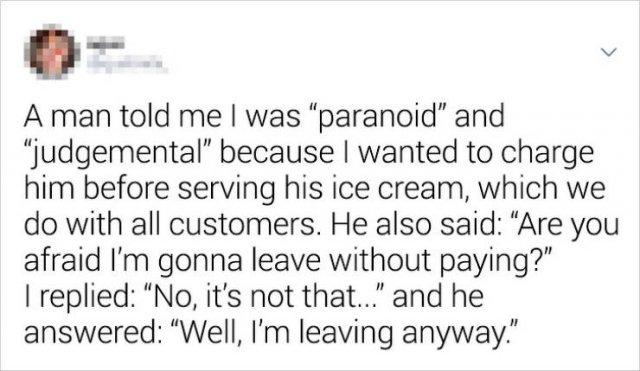 Customer Service Is Pure Evil