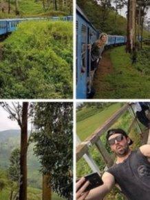 When Photographers Use All Their Creativity And Flexibility
