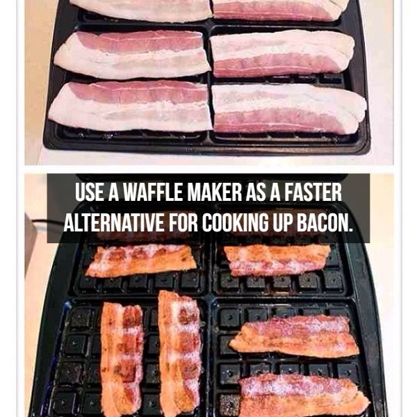 Food Lifehacks That Will Make You The Chef On Your Kitchen