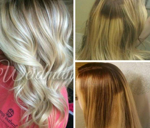 OMG Hairstyles