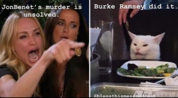 Memes For The Special Ones Who Are A Bit Obsessed With Murders In TV Shows