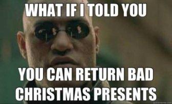 Funny Gift Memes