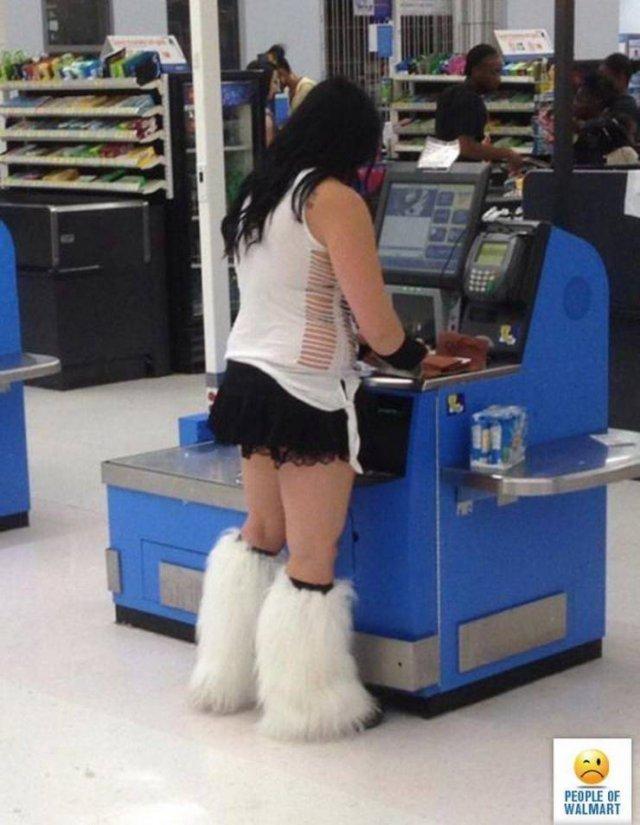 People Of Walmart, part 31