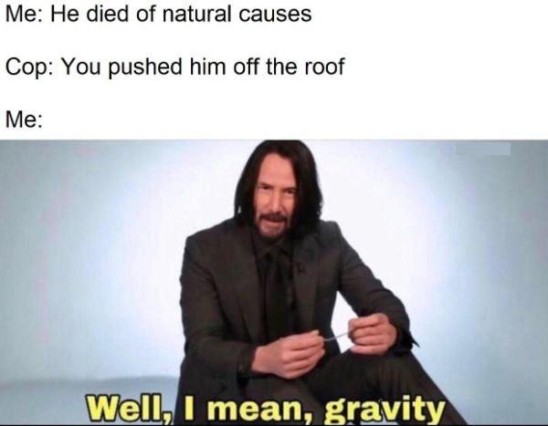 Funny Memes, part 27