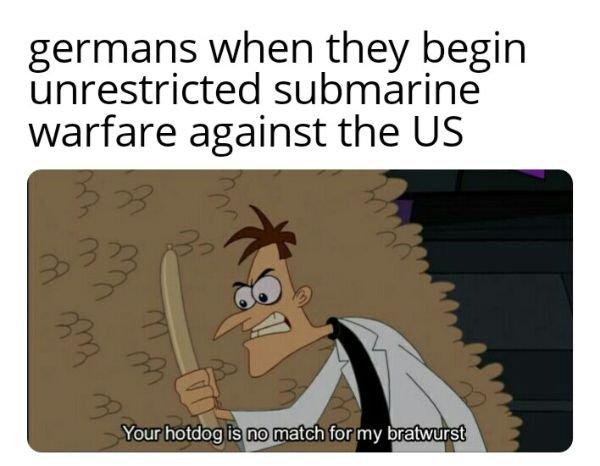 History Inspired Memes
